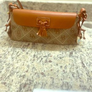 Cute Authentic D&B Purse!